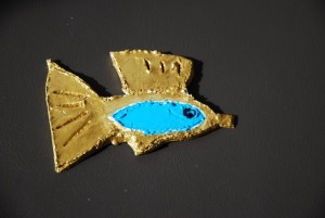 amulette poisson égypte