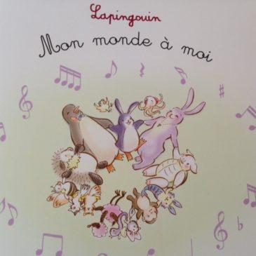 Livre jeunesse:  Lapingouin, une belle idée de cadeau de Noël pour les petits