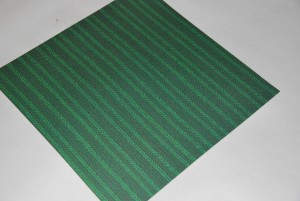 sapin-origami tuto image1