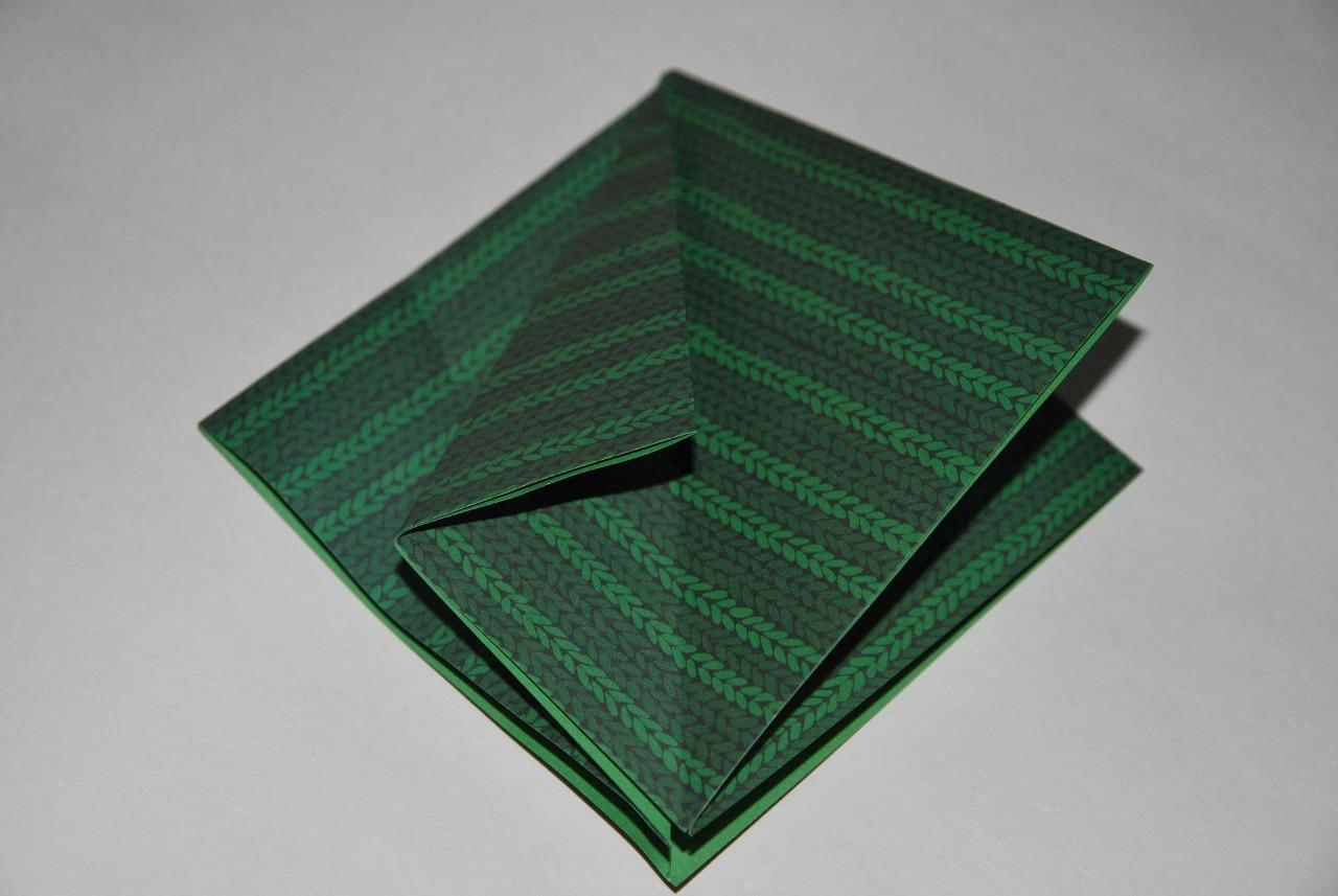 sapin-origami tuto image10