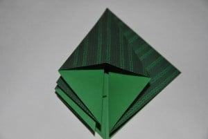 sapin-origami tuto image12