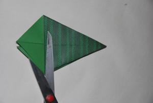 sapin-origami tuto image14
