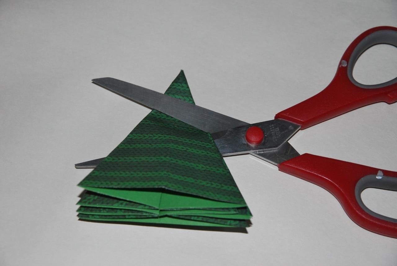 sapin-origami tuto image16
