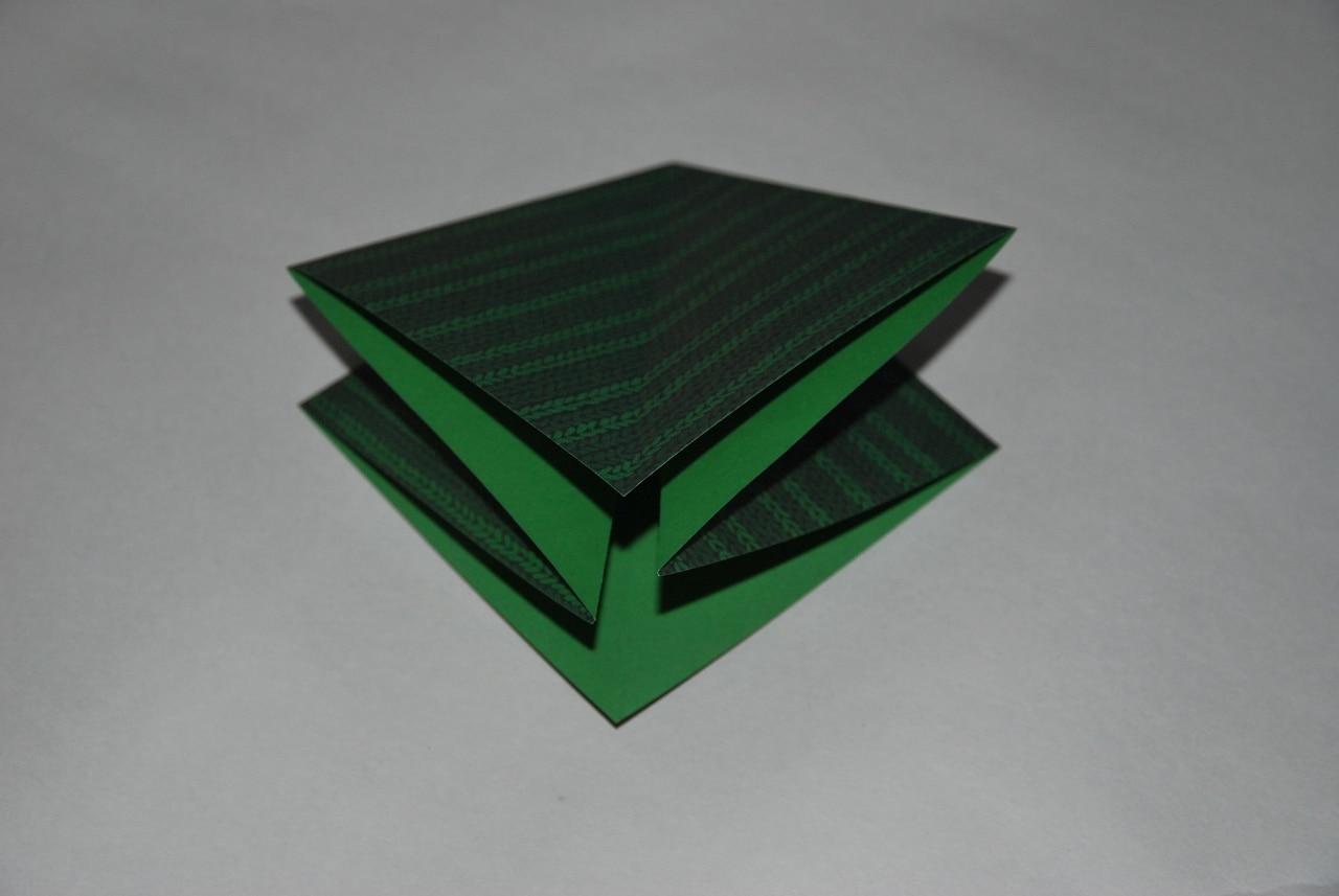 sapin-origami tuto image9