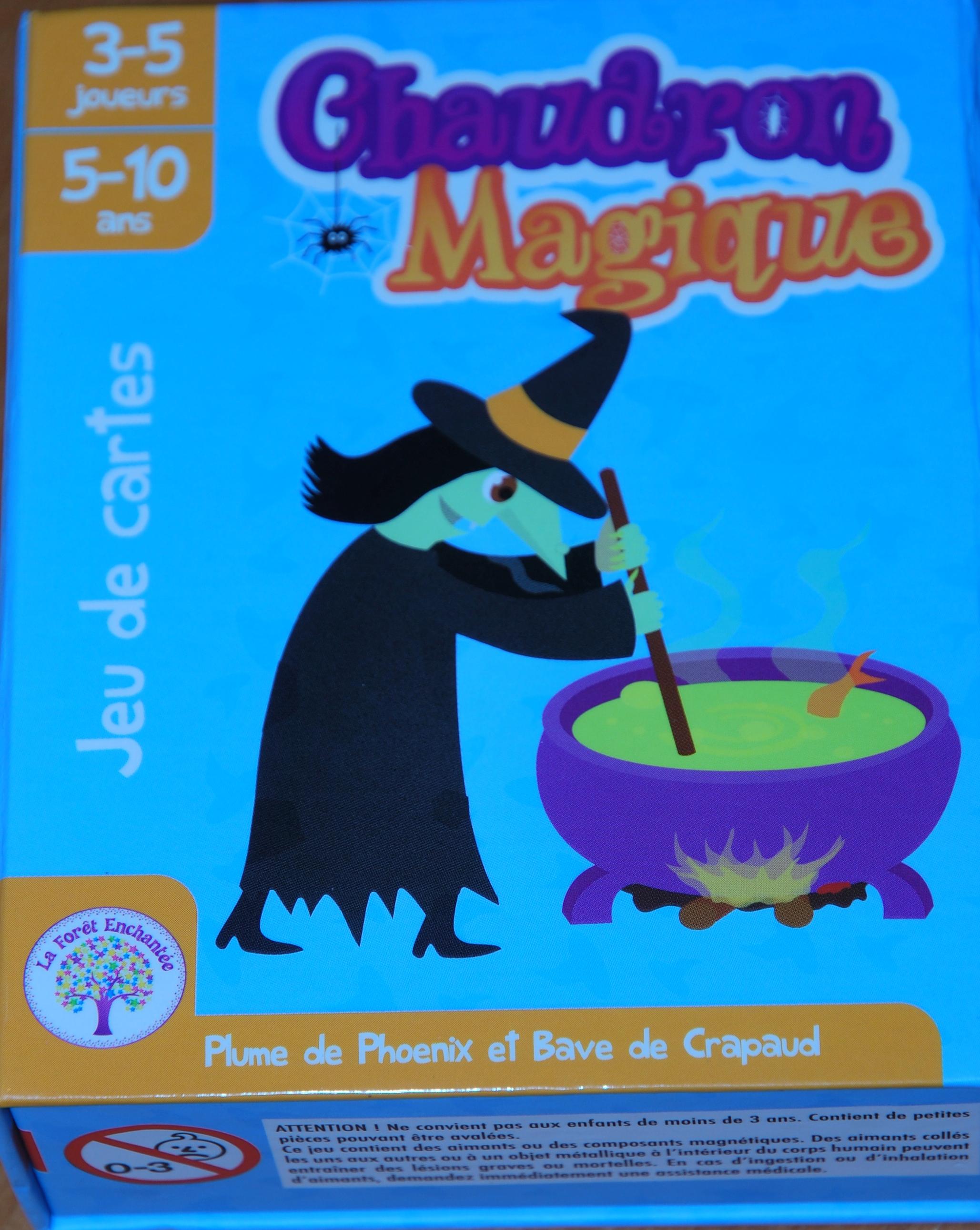Un jeu pour l ves sorciers ou sorci res chaudron magique - Jeux de sorciere potion magique gratuit ...