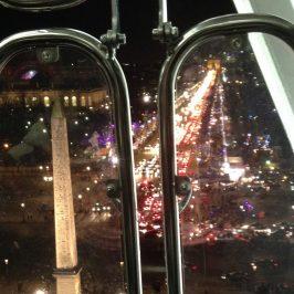 paris vu d'en haut 2015 grande roue