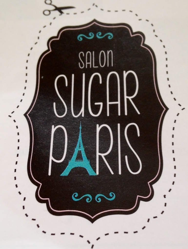 Salon Sugar Paris 2015