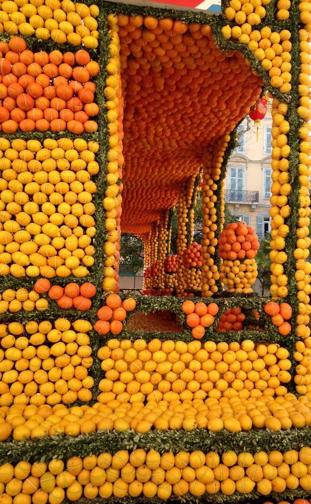 F te du citron de menton 2015 for Jardin bioves 2015