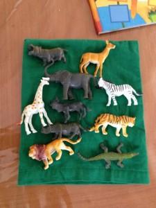 figurines herbe kiékoi djeco