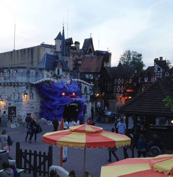 trasndemonium parc asterix