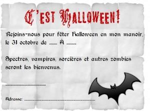 Halloween Invitaions was good invitations design