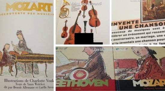 RDV Musical: La vie des musiciens #atoutboutdchant