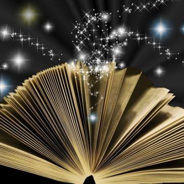 Le plaisir des livres autrement: les livres audios pour enfants et ados