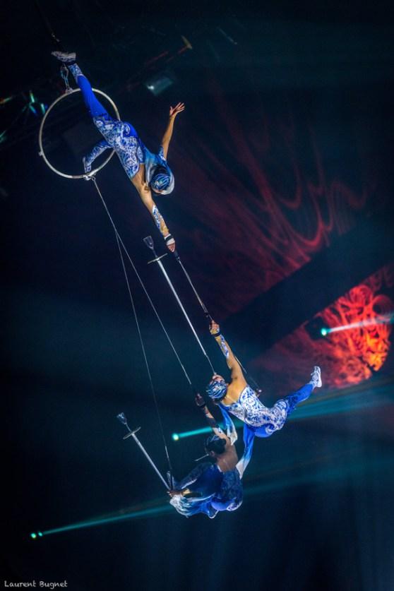 cirque phenix equilibristes