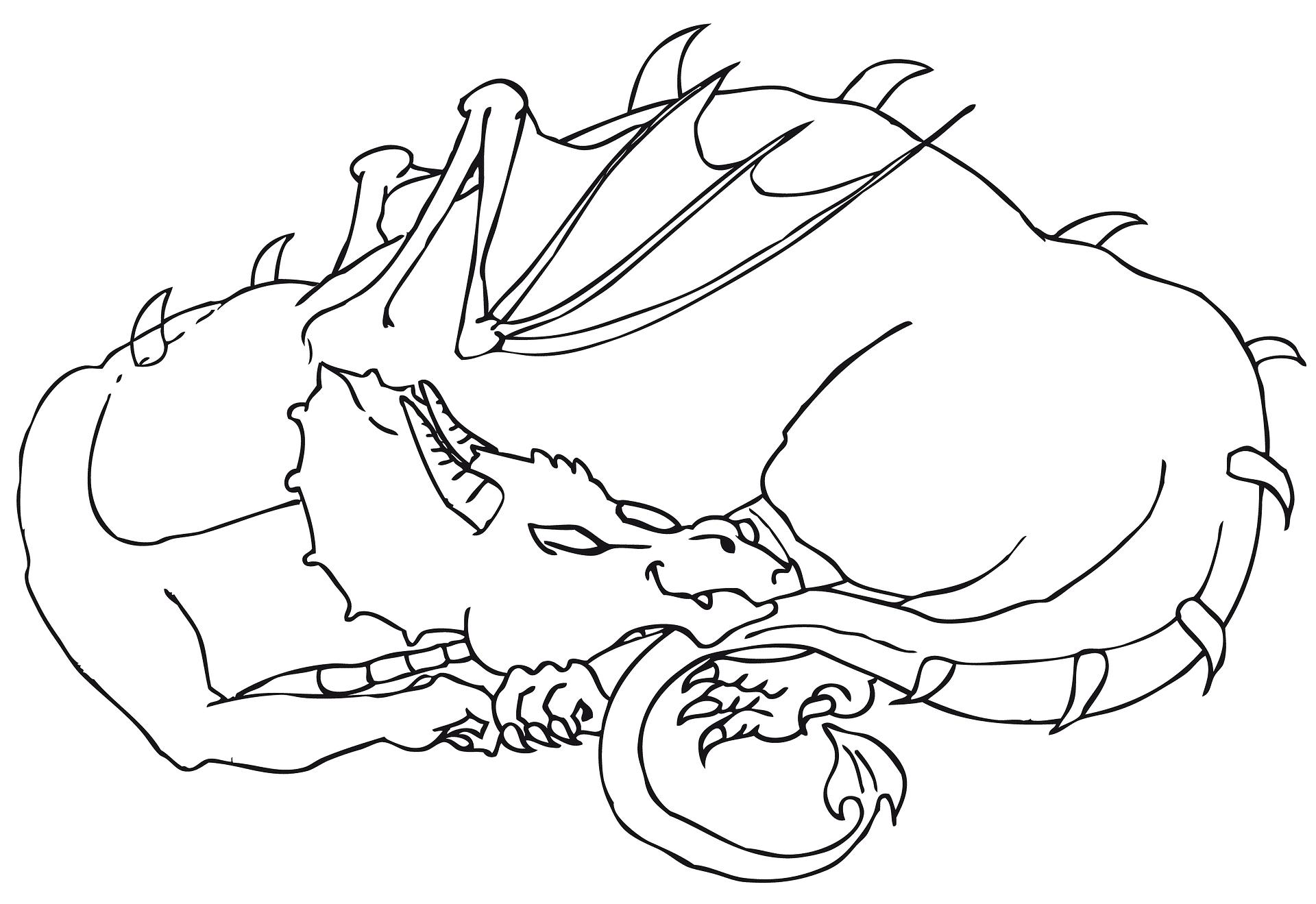 dragon-christelleg