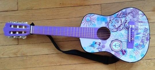 guitare lexibook 78 cm