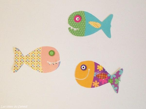 poisson avril handyetcie