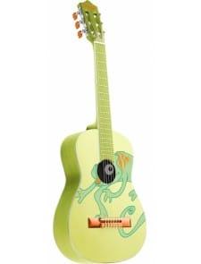 stagg guitare demi