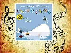 cache cache cd