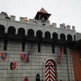 chateau playmobil funpark