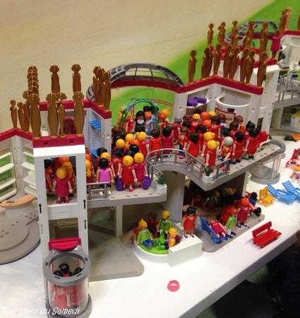 Film Playmobil Decoration De Maison