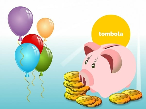 Une Tombola Pour Financer Votre Association Vous Y Avez Pense