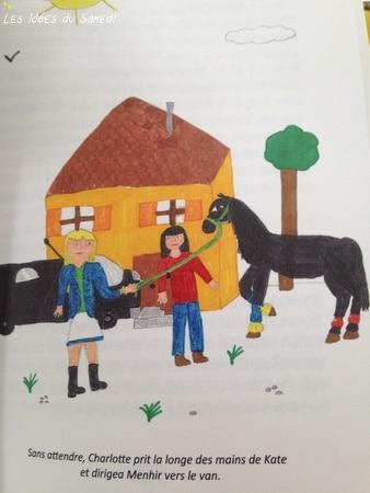 illustration romane pervanchon