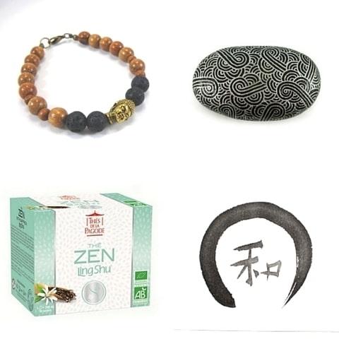 cadeaux zen fete peres