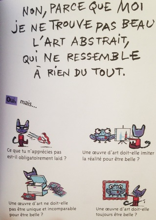 question enfant art