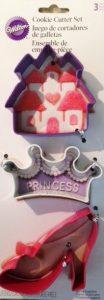 wilton princesse