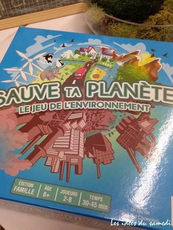 sauve-ta-planete