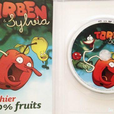 Accepter les différences avec Sylvia et Torben, DVD édité par Arte