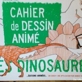 cahier-dessin-anime-dinosaure