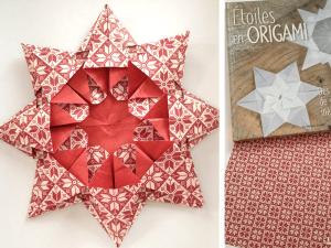 etoile-origami