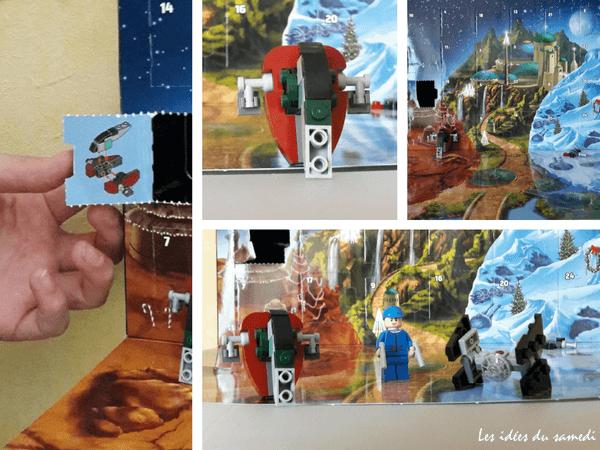 Lego disney de star wars la reine de neiges en passant for Fenetre lego