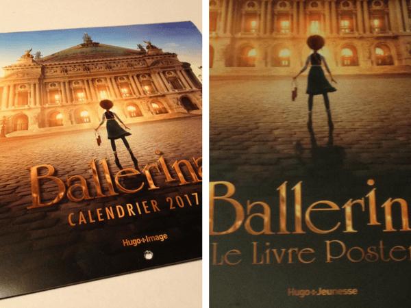 Idée cadeau pour fans de danse ou de Ballerina