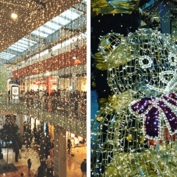 Idées de cadeaux de dernière minute: shopping à Vélizy2