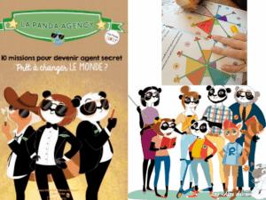 the-panda-family-talents