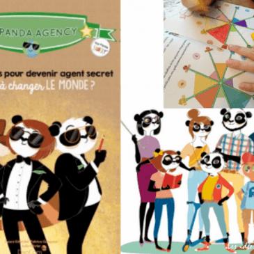 Les intelligences multiples: à découvrir avec les livres The Panda Family