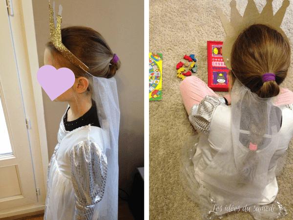 Faire des couronnes de princesses avec MyDoItBox (+bon plan!)