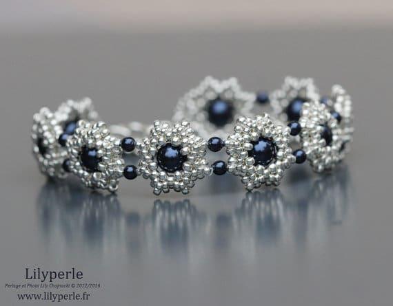 Perles Des Plus Avec Idées De Faire Du Bricolages Rocaille5 Que q54L3AjcR