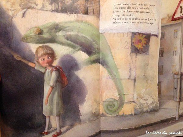 enfant introverti livre