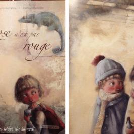 livre enfant timide