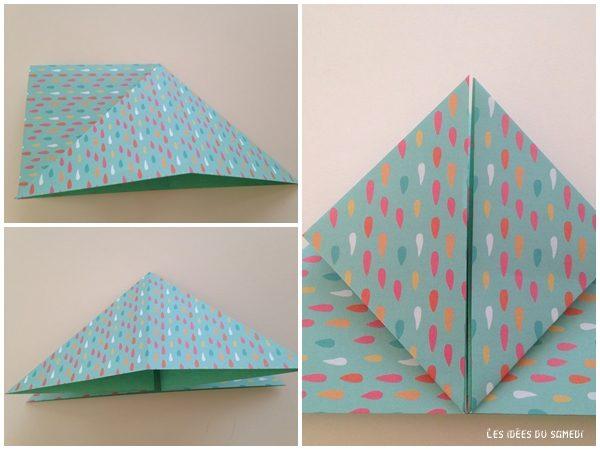 etape2 lapin origami paques
