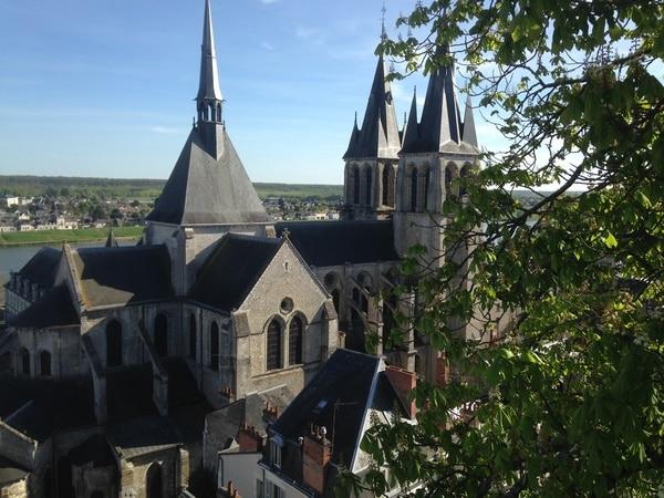 visite insolite chateau blois