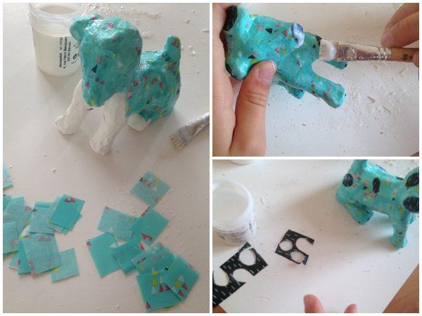 avis kit decopatch chien