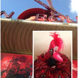 Les métiers d'Art du Moulin Rouge lors des Journées Européennes des Métiers d'Art #JEMA2017