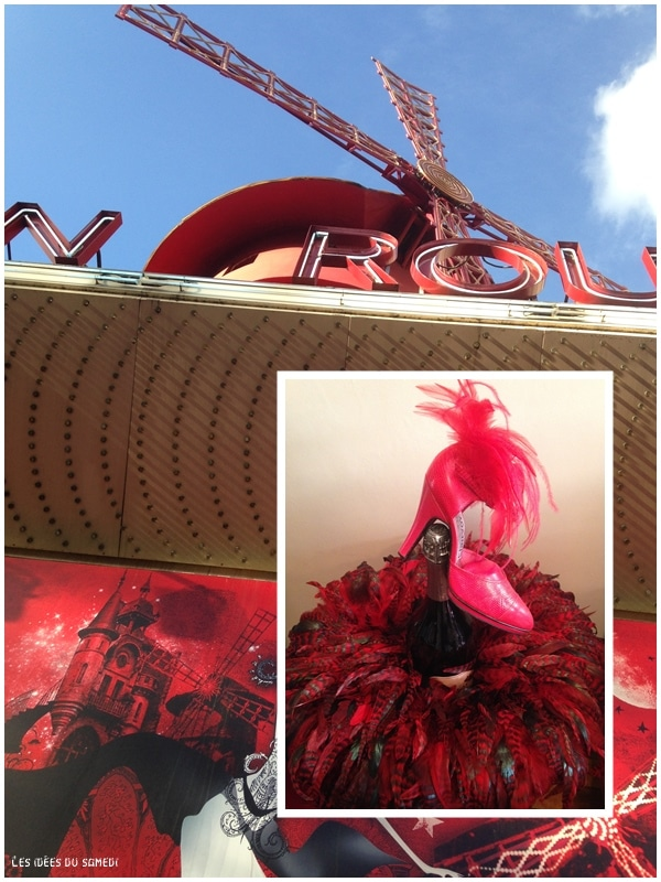 moulin rouge metiers art