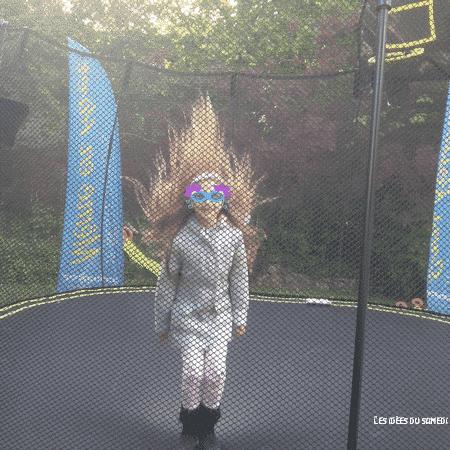 troll trampoline