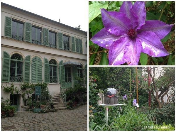 musee de la vie romantique paris 9e